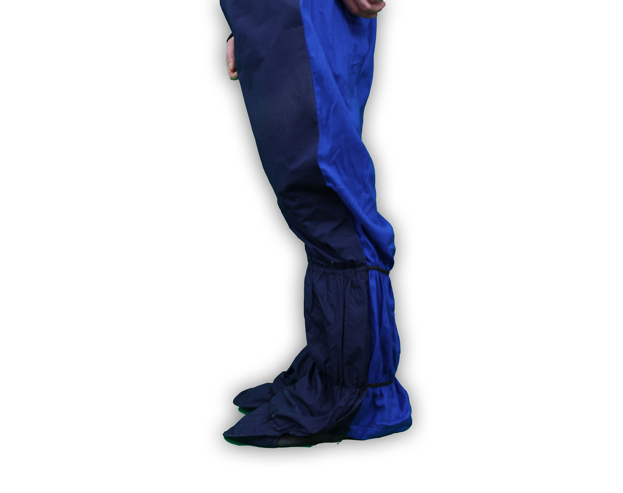 Reusable Coverall Suits